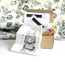 Kreatív alkotócsomag - Nyúl