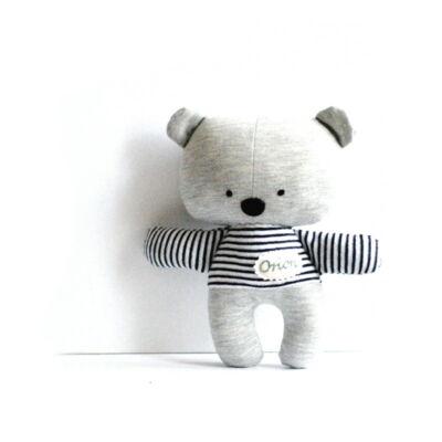 medve plüss
