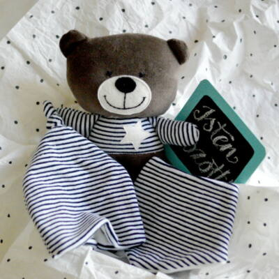 babaváró ajándék csomag