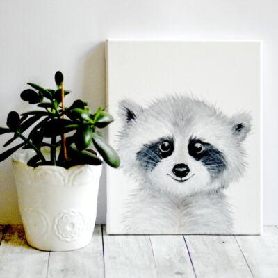 pandás kép